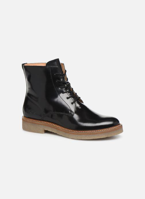 Boots - OXIGENO