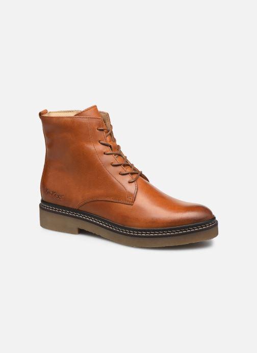 Stiefeletten & Boots Damen OXIGENO