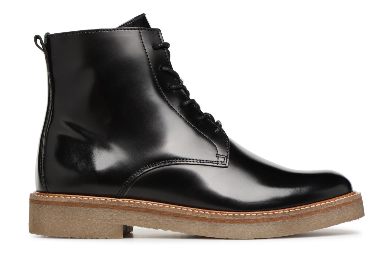 Bottines et boots Kickers OXIGENO Noir vue derrière