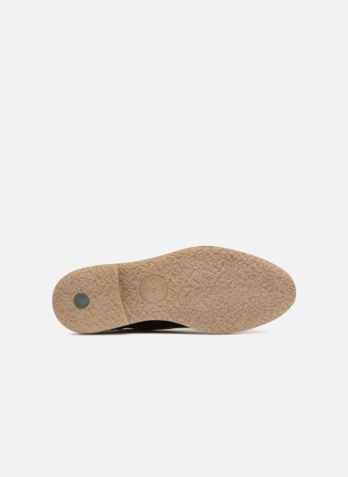 Oxcircle Bottines noir Boots Et Chez Kickers HYCxdC