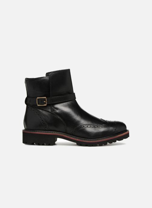 Stiefeletten & Boots Kickers RHUM schwarz ansicht von hinten
