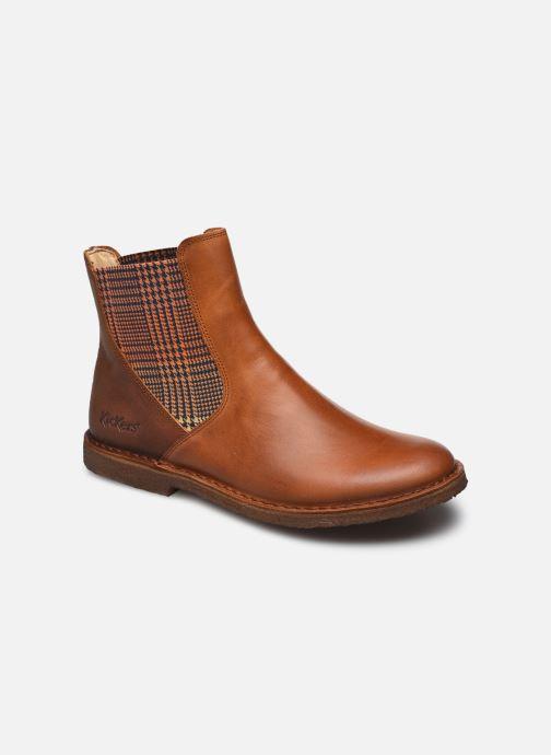 Stiefeletten & Boots Damen TINTO