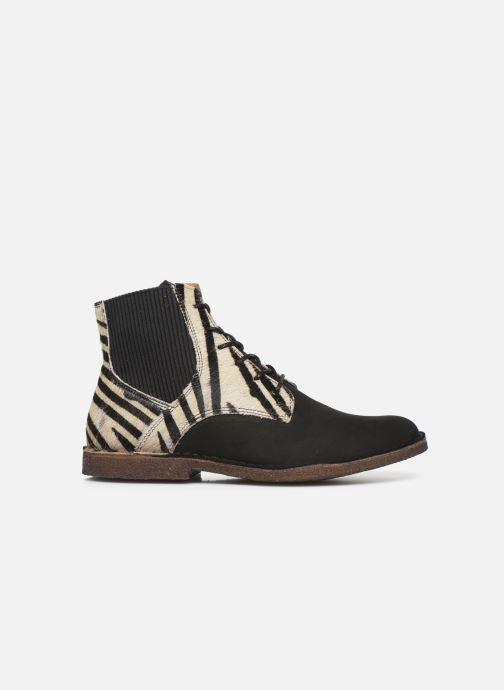 Stiefeletten & Boots Kickers TITI mehrfarbig ansicht von hinten