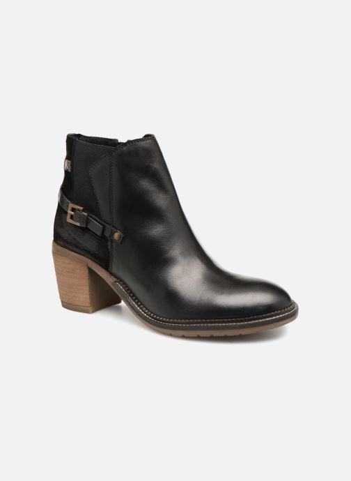 Boots 341234 amp; Stiefeletten schwarz Kickers Pionier nxw6aa