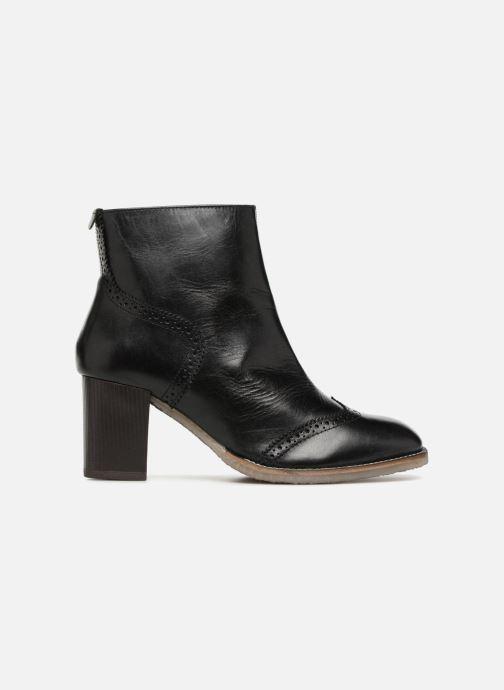 Bottines et boots Kickers MISTY Noir vue derrière
