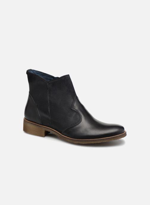 Kickers LIXY (schwarz) - Stiefeletten   Boots bei Sarenza.de (341238) 8adbf18e22