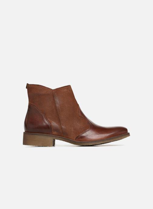 Stiefeletten & Boots Kickers LIXY braun ansicht von hinten