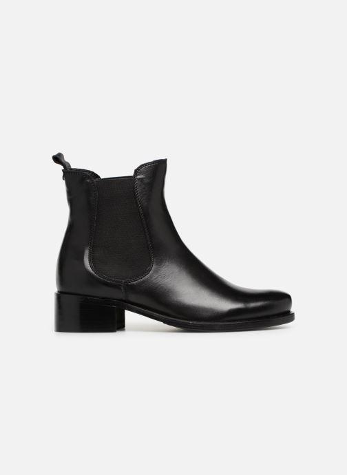 Bottines et boots Kickers PEARLIE Noir vue derrière