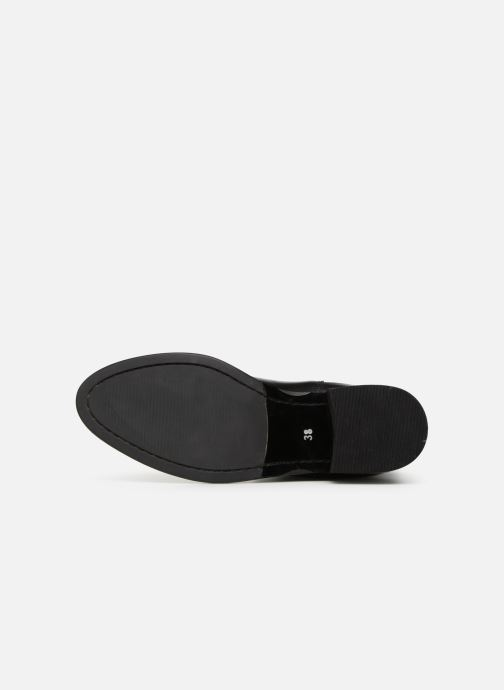 Bottines et boots Kickers PEARLIE Noir vue haut