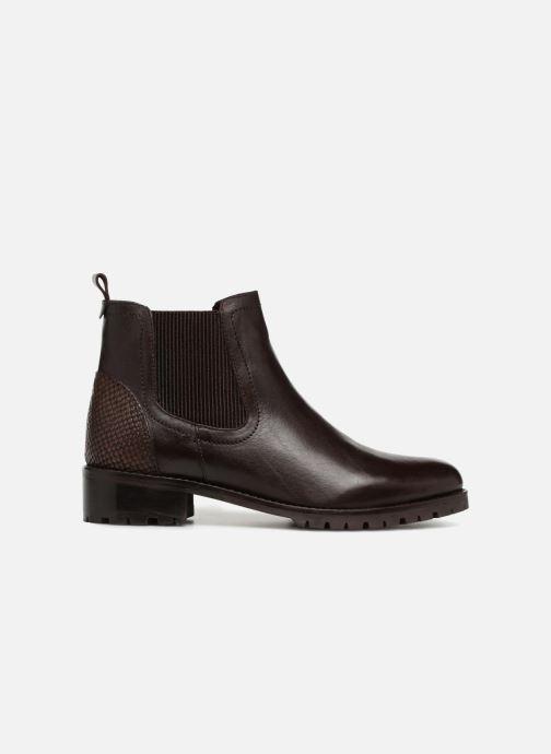 Bottines et boots Kickers ESTER Marron vue derrière
