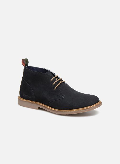 Stiefeletten & Boots Kickers TYL F blau detaillierte ansicht/modell