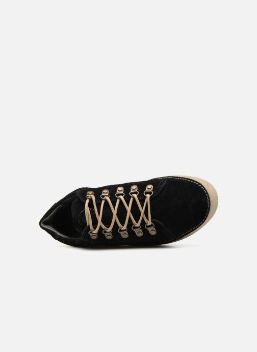 Noir Kickers À 341256 Sarenza Wxen8qzq Lacets Chaussures Chez Sprite qxOw1Utt0