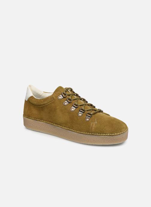 Chaussures à lacets Kickers SPRITE Vert vue détail/paire
