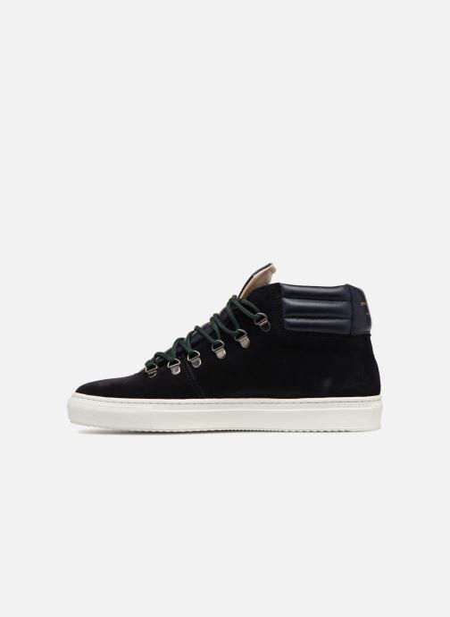 Sneakers Zespà ZSP2 M Blå se forfra