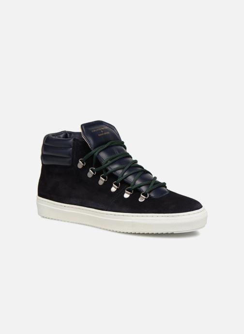 Sneakers Zespà ZSP2 M Blå detaljeret billede af skoene