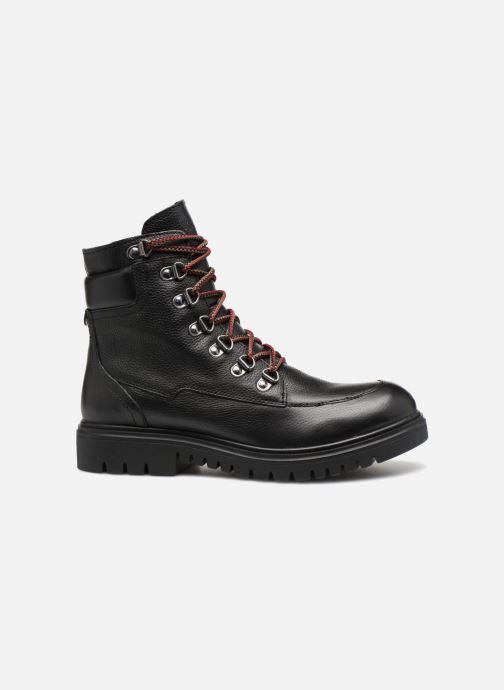 Bottines et boots Kickers ISERANE Noir vue derrière