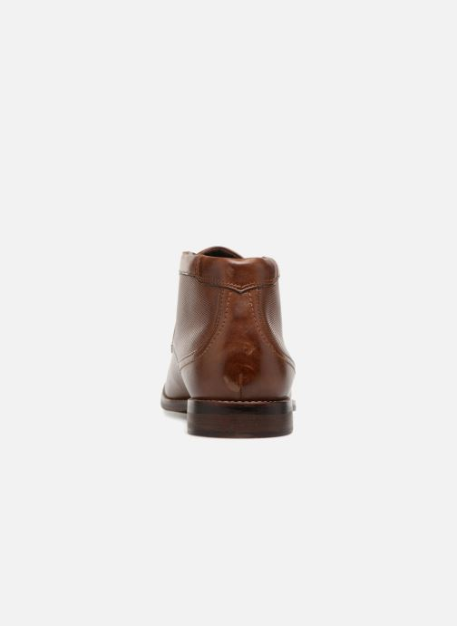 Bottines et boots Rockport Style Purpose Marron vue droite