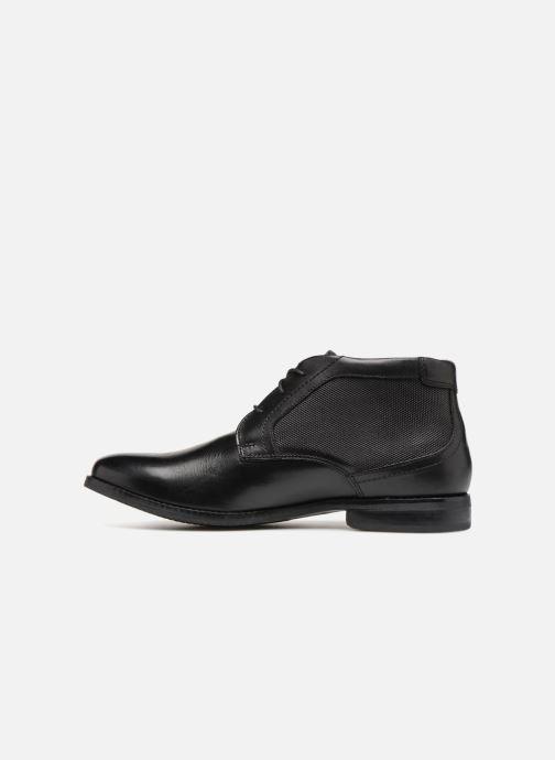 Bottines et boots Rockport Style Purpose Noir vue face
