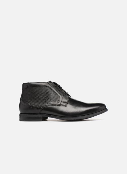 Bottines et boots Rockport Style Purpose Noir vue derrière