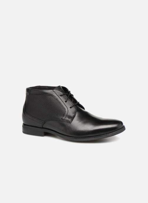 Bottines et boots Rockport Style Purpose Noir vue détail/paire