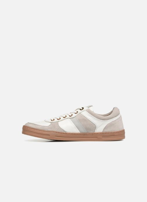 Sneakers Kickers APON Bianco immagine frontale