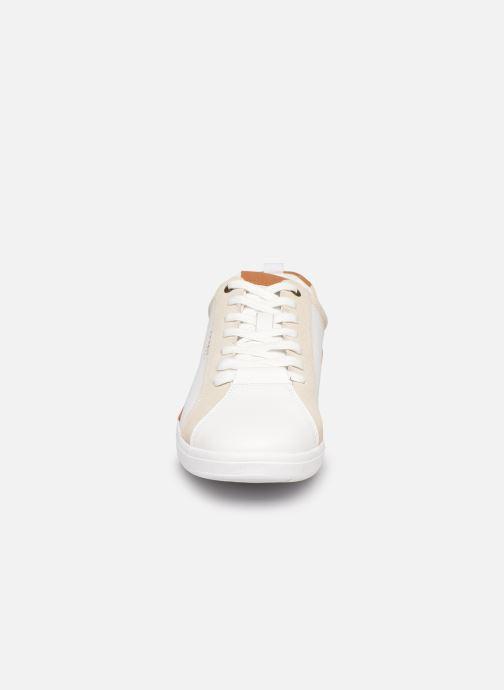 Sneaker Kickers TAMPA weiß schuhe getragen
