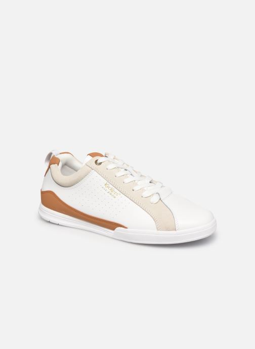 Sneaker Kickers TAMPA weiß detaillierte ansicht/modell