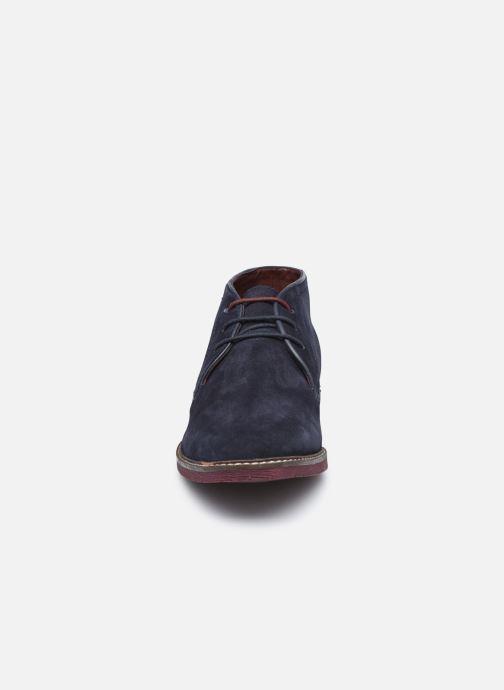 Boots en enkellaarsjes Kickers MATADOR Blauw model