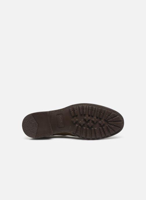 Boots en enkellaarsjes Kickers BROMER Groen boven