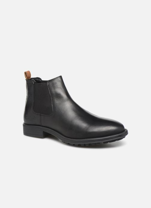 Boots en enkellaarsjes Kickers BROMER Zwart detail