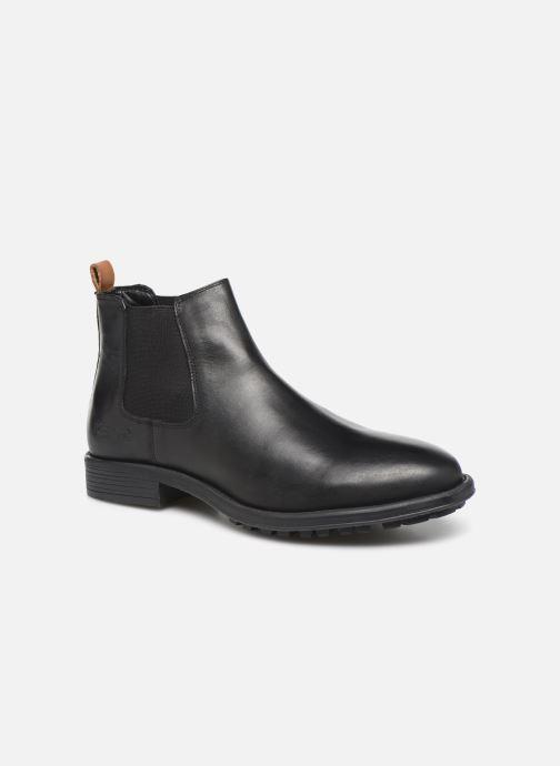 Bottines et boots Kickers BROMER Noir vue détail/paire