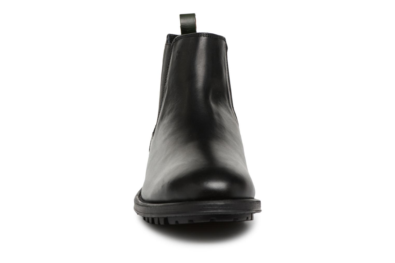 Stiefeletten & Boots Kickers BROMER schwarz schuhe getragen