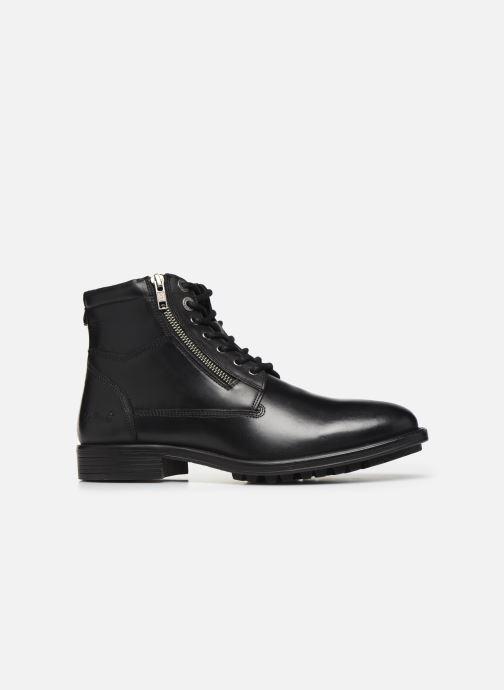 Bottines et boots Kickers BROK Noir vue derrière
