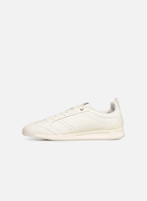 Sneakers Kickers KICK 18 M Bianco immagine frontale