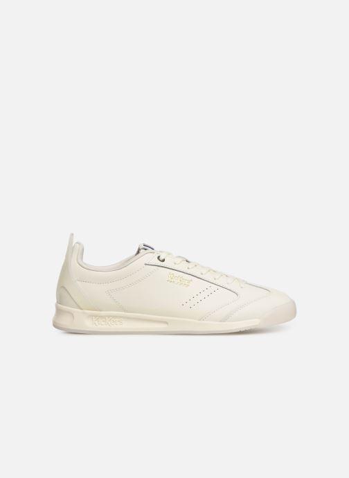 Sneakers Kickers KICK 18 M Bianco immagine posteriore