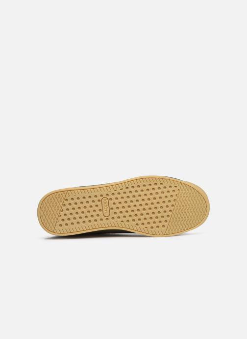 Sneaker Kickers KICK 18 M blau ansicht von oben