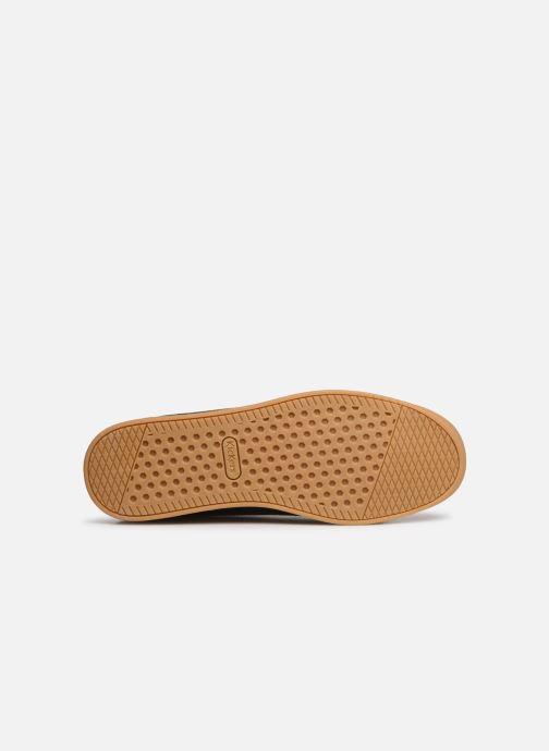 Sneakers Kickers KICK 18 M Marrone immagine dall'alto
