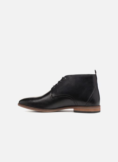 Stiefeletten & Boots Kickers TAROT schwarz ansicht von vorne