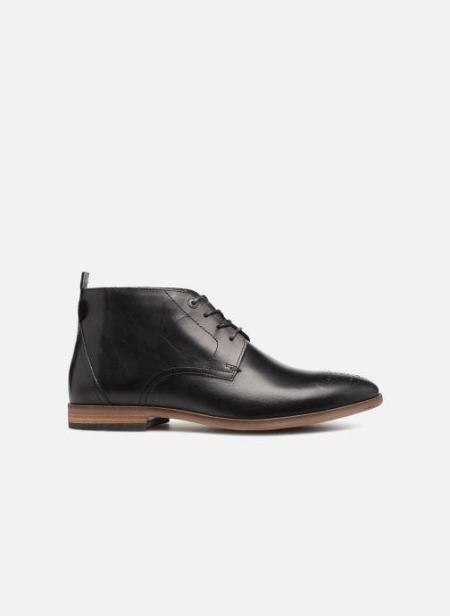 Bottines Et noir Kickers Tarot Sarenza 341319 Boots Chez Et7q7W4