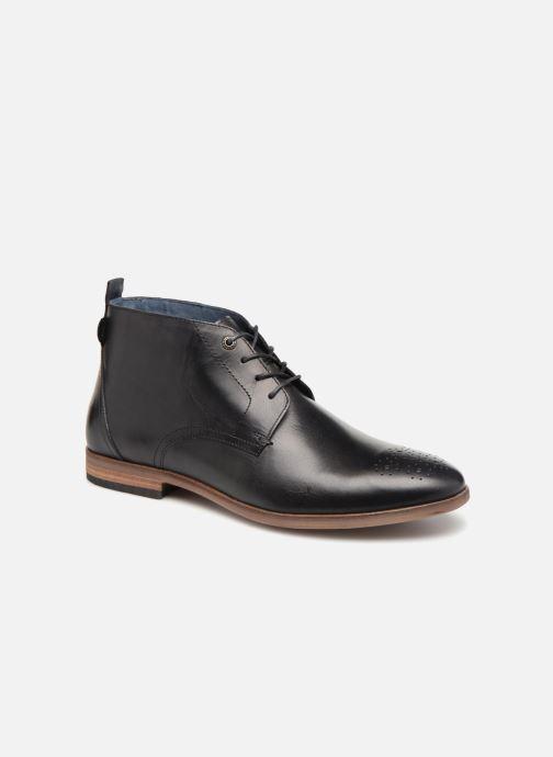 Stiefeletten & Boots Kickers TAROT schwarz detaillierte ansicht/modell