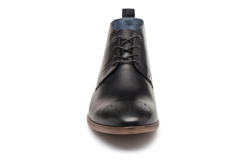 Stiefeletten & Boots Kickers TAROT schwarz schuhe getragen