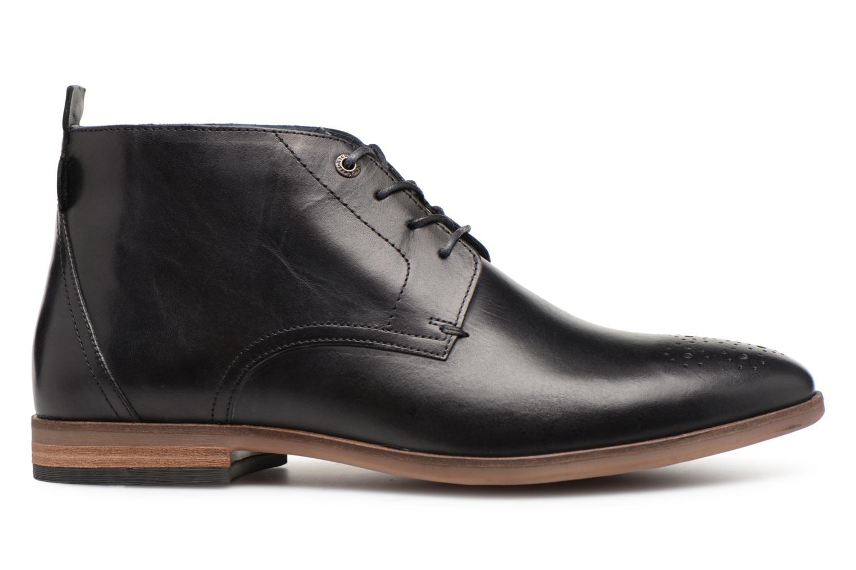 Stiefeletten & Boots Kickers TAROT schwarz ansicht von hinten