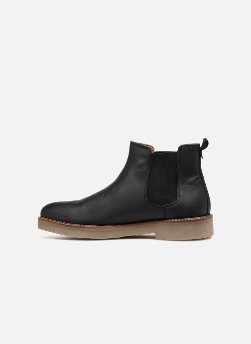 Bottines Kickers M Et Boots Noir Oxfordchic Autre 35AjR4L