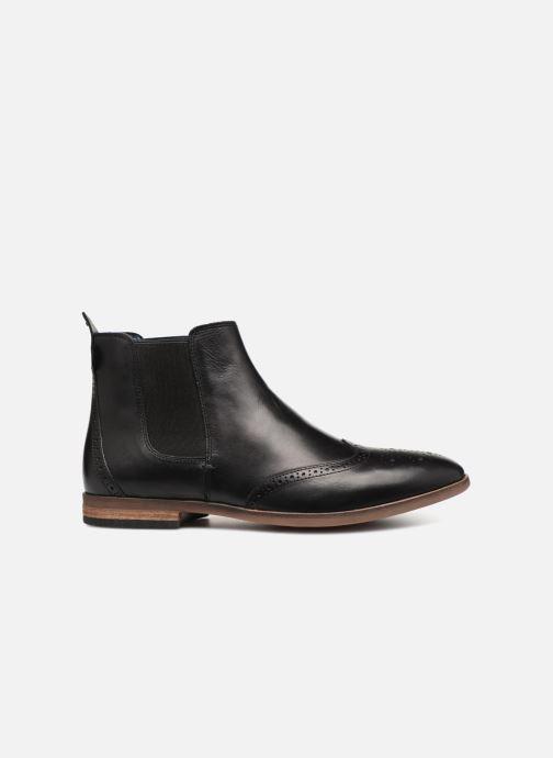 Bottines et boots Kickers TARRAGON Noir vue derrière