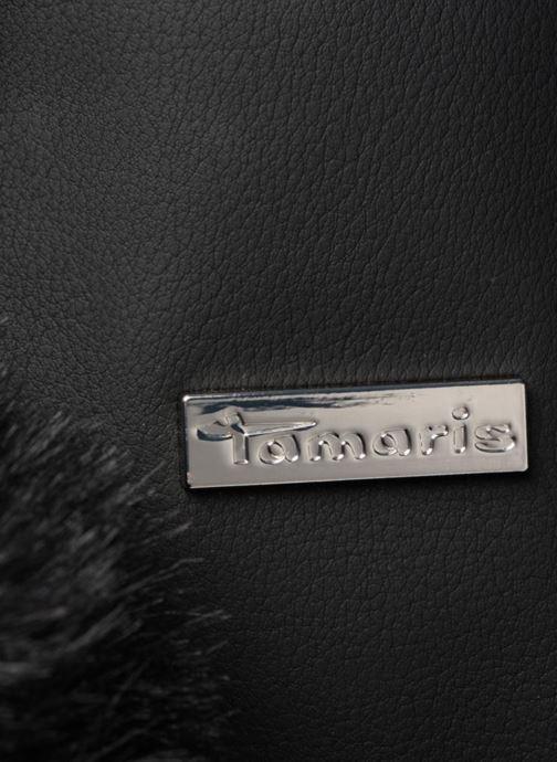 Sacs à main Tamaris Ursetta Business bag Noir vue gauche