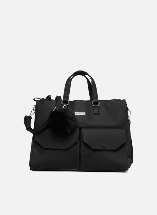 Sacs à main Tamaris Ursetta Business bag Noir vue détail/paire