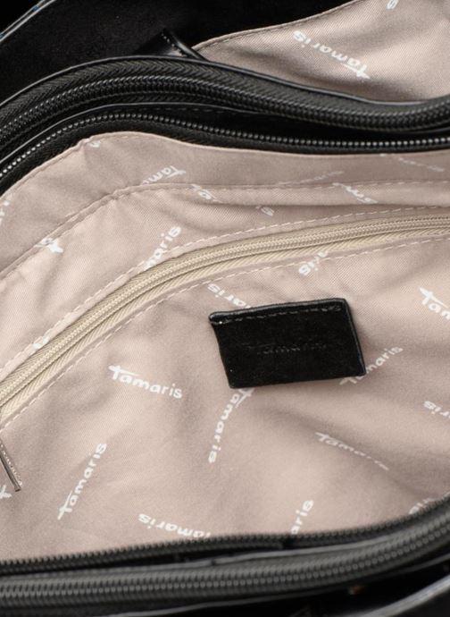 Sacs à main Tamaris Nadine Business Bag Noir vue derrière
