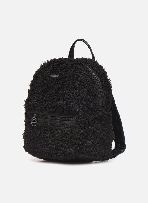 Sacs à dos Tamaris Volma Backpack Noir vue portées chaussures