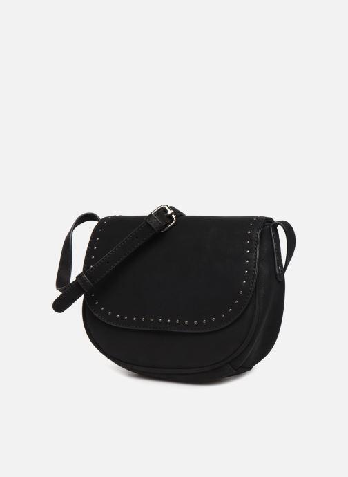 Sacs à main Tamaris Marie Crossbody Bag Noir vue portées chaussures