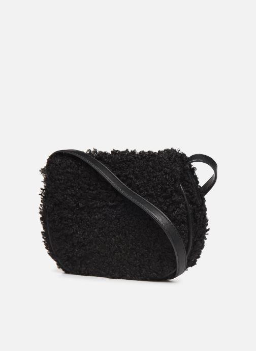 Bolsos de mano Tamaris Marie Crossbody Bag Negro vista lateral derecha